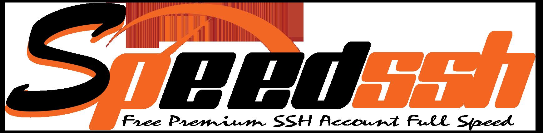 Premium SSH Account 30 Days Full Speed - SpeedSSH com